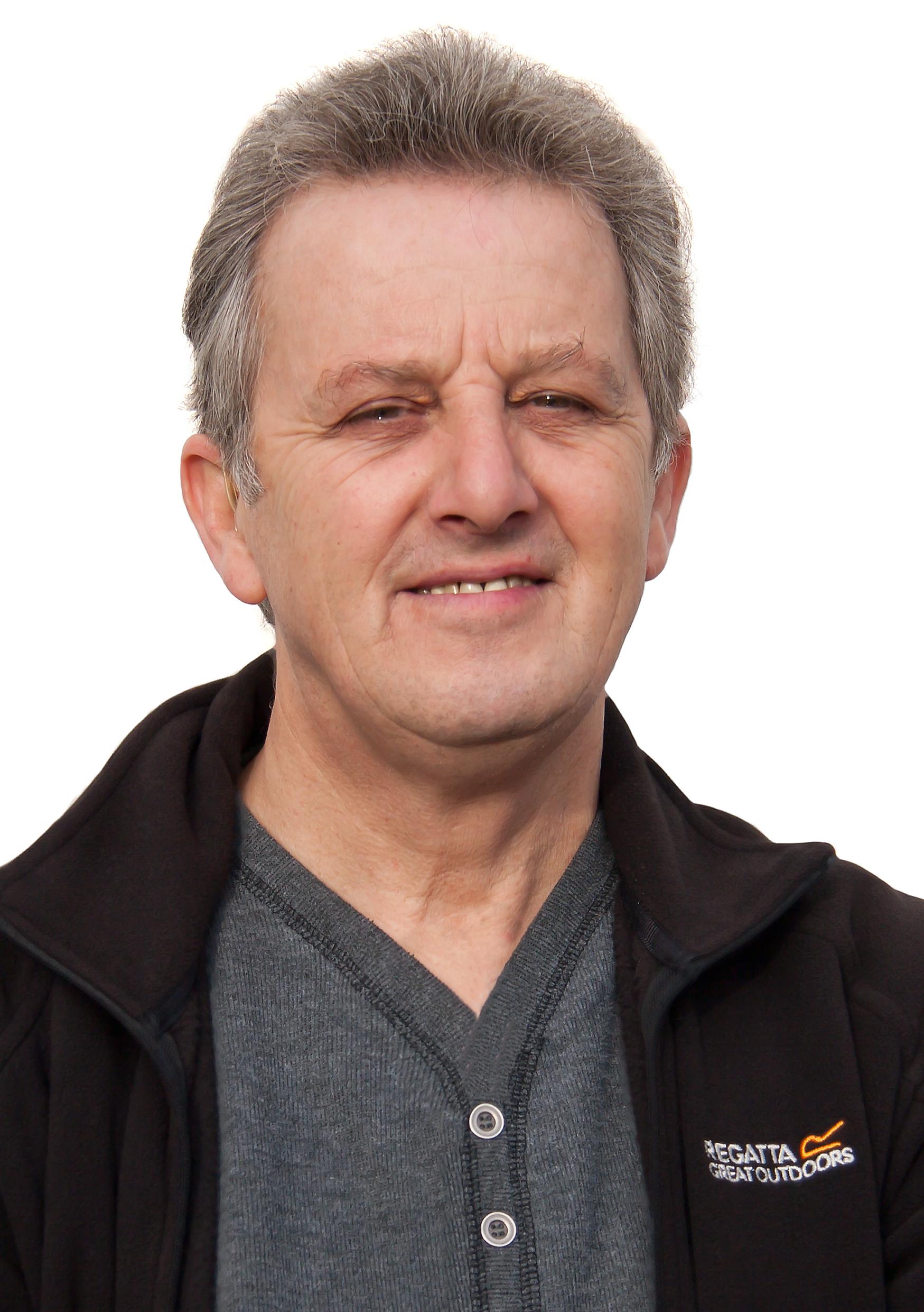 Jon Tebb