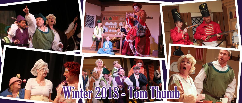 Tom Thumb - January 2018